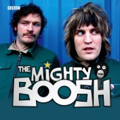 Mighty Boosh Complete Radio Series 1 (feat. Richard Fulcher)
