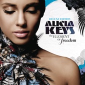 Alicia Keys - Empire State of Mind, Pt. II (Broken Down) artwork