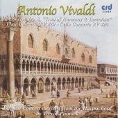 Concerto in B-Flat Major, RV 362 'La Caccia': Allegro, Adagio, Allegro - Simon Standage, The English Concert & Trevor Pinnock