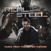 Real Steel (Music from the Motion Picture) - Various Artists