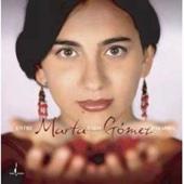 Entre Cada Palabra - Marta Gomez