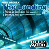 The Landing - EP - Fred Groulx