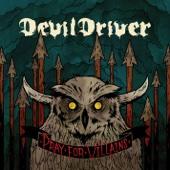 Pray for Villains (Bonus Track Version) cover art