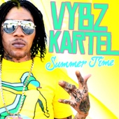 Summer Time - Vybz Kartel