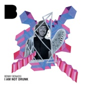 I Am Not Drunk cover art