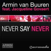 Never Say Never (Omnia Remix)