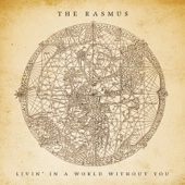 Rasmus - Livin' In a World Without You artwork
