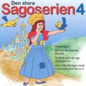 Den stora sagoserien 4