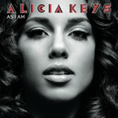 Alicia Keys - No One (Main Version)  arte
