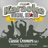 Download Zoom Karaoke - Come Fly With Me (In the Style of 'Frank Sinatra')