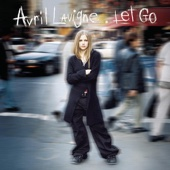Avril Lavigne - I'm with You artwork