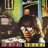 Vasco Rossi - Vita spericolata artwork