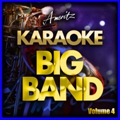 On the Sunny Side of the Street (In the Style of Frankie Laine) [Karaoke Version]