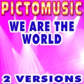 We Are the World (Karaoke Version) - Single