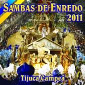 Sambas de Enredo das Escolas de Samba: Carnaval 2011