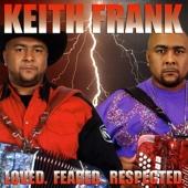 Casanova - Keith Frank and the Soileau Zydeco Band
