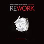 Rework (Unabridged) - Jason Fried & David Heinemeier Hansson