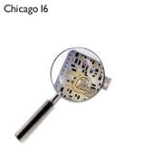 Chicago 16 (Bonus Track Version)