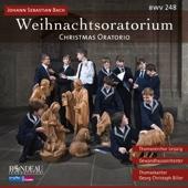 Johann Sebastian Bach - Weihnachtsoratorium BWV 248 (Christmas Oratorio)