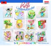 Die Jahresuhr / Rolfs klingender Liederkalender
