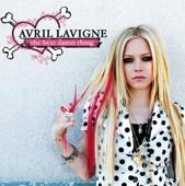 Avril Lavigne - When You're Gone artwork