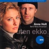 Uten Ekko [3 Cd Lydbok]