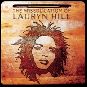 Lauryn Hill - Doo Wop (That Thing)  arte