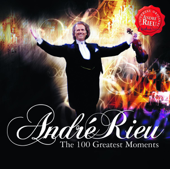 André Rieu: 100 Greatest Moments
