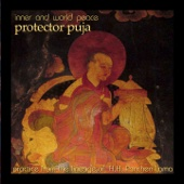 Inner and World Peace Protector Puja