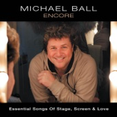 Michael Ball - Love Changes Everything (Alternate Version) artwork