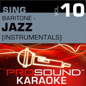 What A Wonderful World (Karaoke Instrumental Track) [In the Style of Louis Armstrong]