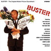 Buster (The Original Motion Picture Soundtrack)