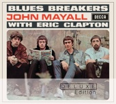 Bluesbreakers With Eric Clapton (Deluxe Edition)
