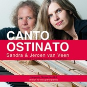 Simeon Ten Holt: Canto ostinato (Live Version)