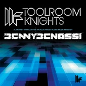 Toolroom Knights (Unmixed Extended Version) cover art
