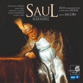 Saul, HWV 53, Act III. Scene V. 83. Air
