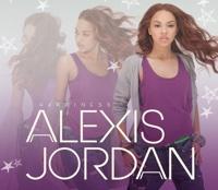 Alexis Jordan - Happiness