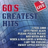 60's Greatest Hits Live