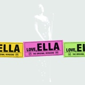 Love, Ella cover art