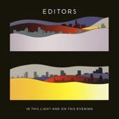 Editors - Papillon artwork