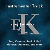 It's A Heartache (Instrumental Track With Background Vocals) [Karaoke in the style of Bonnie Tyler]