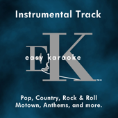 It Wasn't Me (Instrumental Track With Background Vocals) [Karaoke in the style of Shaggy]