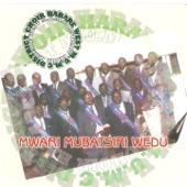 Mwari Wangu Ndipfuwenyu - Harare West M.U.M.C District Choir