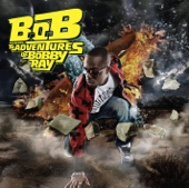 B.o.B Presents: The Adventures of Bobby Ray cover art