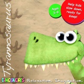 Tyrannosaurus - Sleep Stories With Guided Relaxation and Visualisation