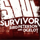 Soul Survivor (Remixes) - EP cover art