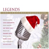 Various Artists - Legends: The Christmas Collection artwork