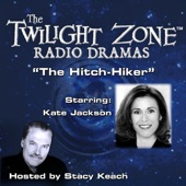 Lucille Fletcher & Rod Serling - The Hitch-Hiker: The Twilight Zone Radio Dramas  artwork