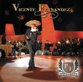 Vicente Fernández: Primera Fila