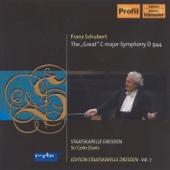 Schubert, F.: Symphony No. 9,